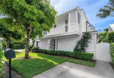 432 Seabreeze Avenue Palm Beach FL 33480