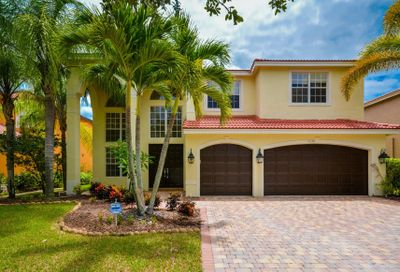 15638 Messina Isle Court Delray Beach FL 33446