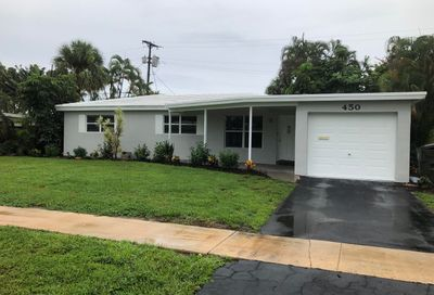 450 NE 5th Circle Boca Raton FL 33431