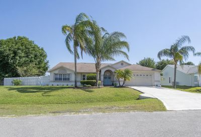 3404 SE Bevil Avenue Port Saint Lucie FL 34984