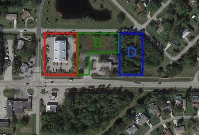 Turnpike Feeder Lot B And D Road Lakewood Park FL 34950