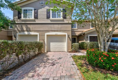 2591 SW Marshfield Court Port Saint Lucie FL 34953