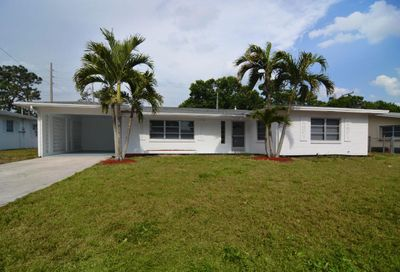 209 Arbor E Avenue Fort Pierce FL 34950