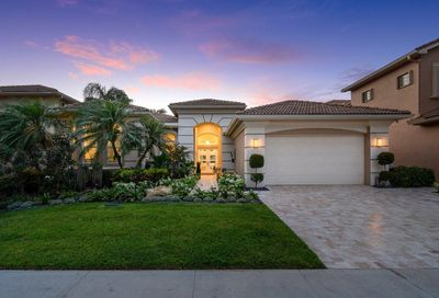 8107 Laurel Ridge Court Delray Beach FL 33446