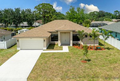 1509 SW Fresno Road Port Saint Lucie FL 34953