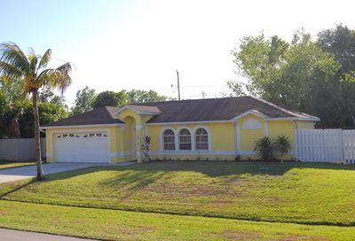 2514 SE Rock Springs Drive Port Saint Lucie FL 34952