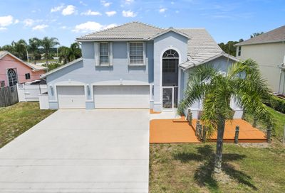 111 NE Royce Avenue Port Saint Lucie FL 34983
