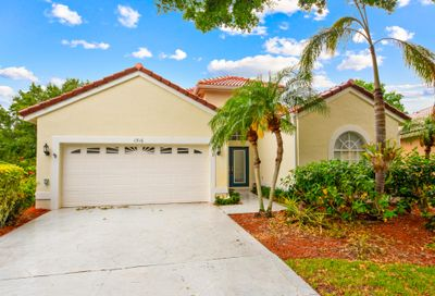 1516 SE Highland Court Port Saint Lucie FL 34952