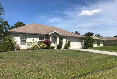 2125 SW Trenton Lane Port Saint Lucie FL 34984