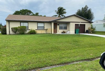 2166 SE Shipping Road Port Saint Lucie FL 34952