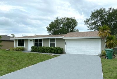 242 SW Starfish Avenue Port Saint Lucie FL 34984
