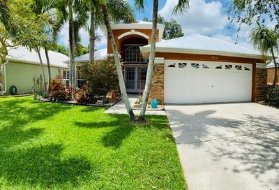 832 NW Waterlily Place Jensen Beach FL 34957