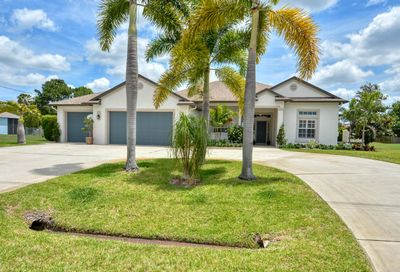 3341 SW Hill Street Port Saint Lucie FL 34953