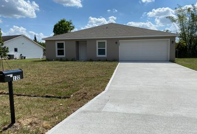 122 SW Covington Road Port Saint Lucie FL 34953