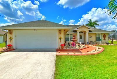 5994 NW Wolverine Road Port Saint Lucie FL 34986