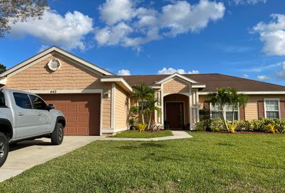 442 SE Airview Avenue Port Saint Lucie FL 34984