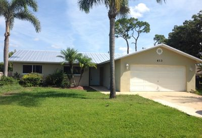 613 SE Capon Terrace Port Saint Lucie FL 34983