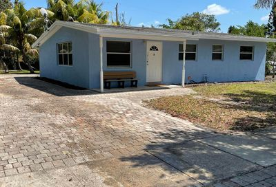 1613 NW 15th Street Fort Lauderdale FL 33311