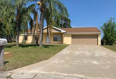 2065 SE Oxmoor Terrace Port Saint Lucie FL 34952