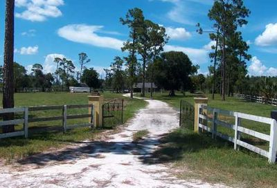 15897 Collecting Canal Road Loxahatchee Groves FL 33470