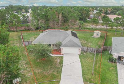 5487 NW Cambo Court Port Saint Lucie FL 34986