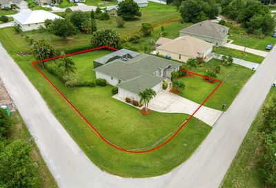 5269 NW East Delwood Drive Port Saint Lucie FL 34986
