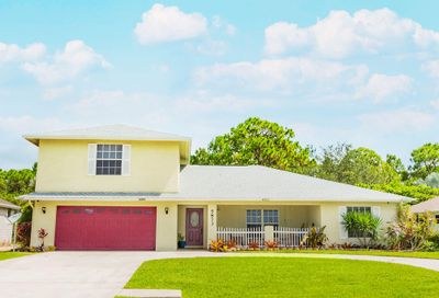 5873 NW Wesley NW Road Port Saint Lucie FL 34986
