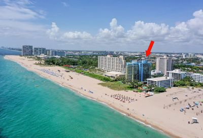 1200 Holiday Drive Fort Lauderdale FL 33316