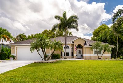 5043 NW Rugby Drive Port Saint Lucie FL 34983