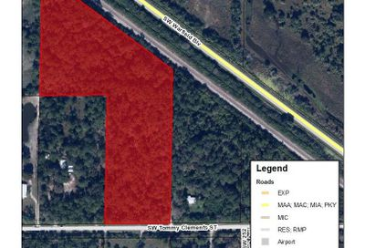 0000 SW Tommy Clements Street Indiantown FL 34956