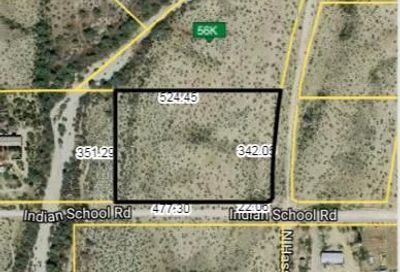 31302 W Indian School Road Buckeye AZ 85396