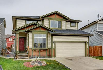 213 Luxstone Route Airdrie AB T4B0K5