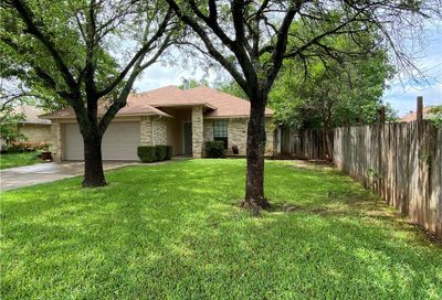 708 David Curry Drive Round Rock TX 78664