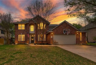 143 Brentwood Drive Georgetown TX 78628