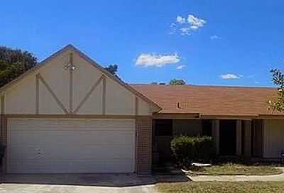1117 Tyler Drive Copperas Cove TX 76522