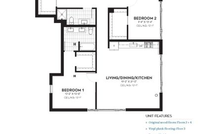 4525 N Kenmore Avenue Chicago IL 60640