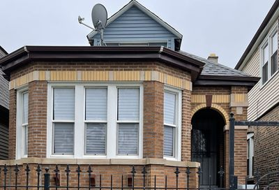 5610 S Seeley Avenue Chicago IL 60636