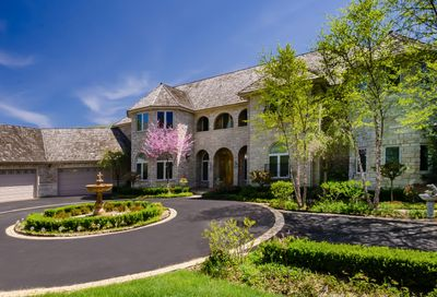 13675 Lucky Lake Drive Lake Forest IL 60045