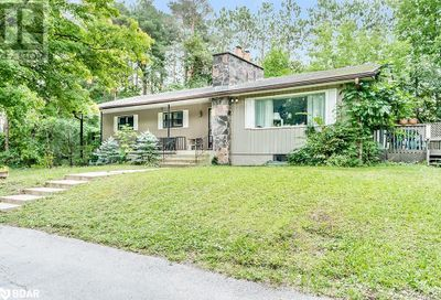 264 Cox Mill Road Barrie ON L4N4G5