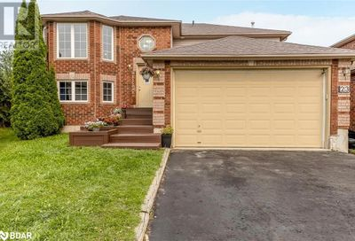 23 Hersey Crescent Barrie ON L4N8P7