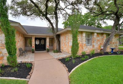 9804 Bordeaux Lane Austin TX 78750