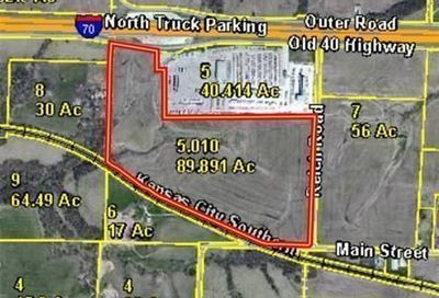 89ac W Old 40 Highway Odessa MO 64076