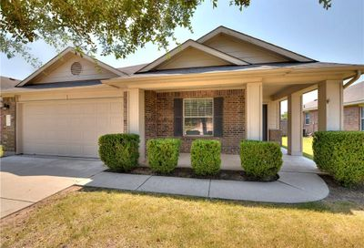 316 Floating Leaf Drive Hutto TX 78634