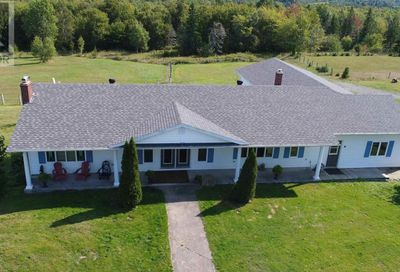 2489 Coxheath Road Sydney Forks NS B1L1A7