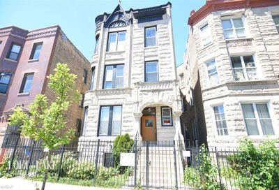 1502 N Rockwell Street Chicago IL 60622