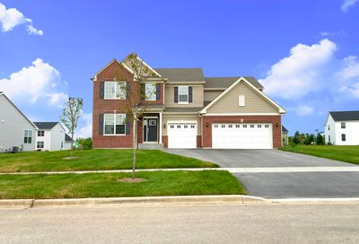 2201 Country Hills Drive Yorkville IL 60560