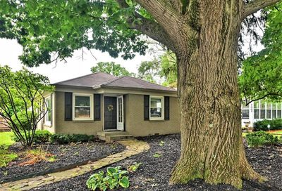6196 Kingsley Drive Indianapolis IN 46220