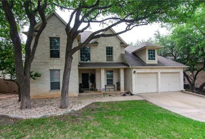 2918 Forest Meadow Drive Round Rock TX 78665