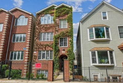 1336 N Cleaver Street Chicago IL 60642