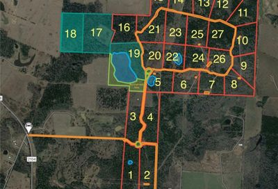 Tbd Lot 10 Highway 2104 Highway Paige TX 78957